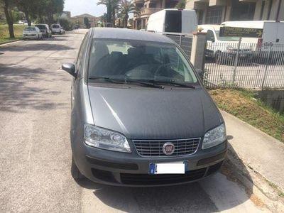 gebraucht Fiat Idea 1.3 mjt