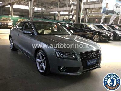 usata Audi A5 A53.0 V6 tdi Ambiente quattro s-tronic