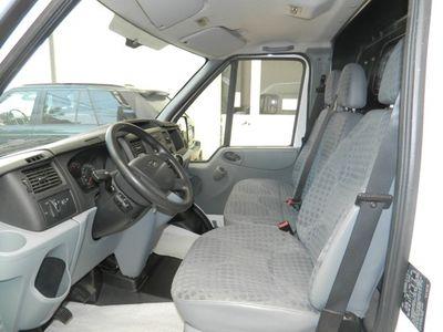 brugt Ford Transit 280S 2.2 TDCi85 PC-TA Furgone