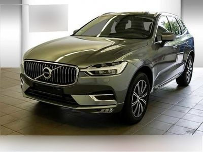 usata Volvo XC60 D5 Awd Geartronic Inscription,busi-pro,xenium,licht