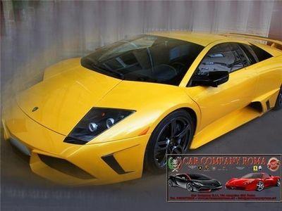 usata Lamborghini Murciélago Murcielago6.2 V12 Usato