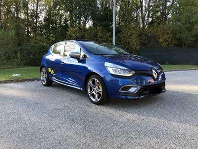usata Renault Clio dCi 8V 110CV Energy GT Line