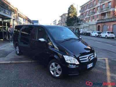 brugt Mercedes Viano 3.0 CDI Avantgarde