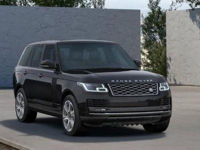 usata Land Rover Range Rover 4ªserie 3.0 SDV6 Vogue