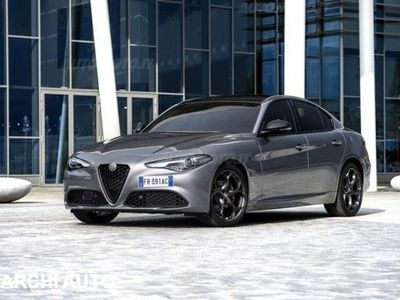 gebraucht Alfa Romeo Giulia 2.2 Turbodiesel 160 CV AT8 B-Tech
