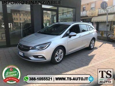 usata Opel Astra Station Wagon 1.6 CDTi 110CV Start&Stop Sports Innovation usato