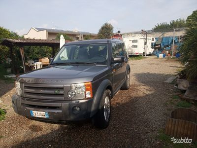 brugt Land Rover Discovery 3