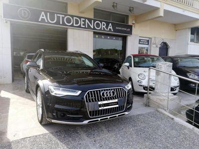 usata Audi A6 Allroad 3.0 TDI 272 CV Stronic