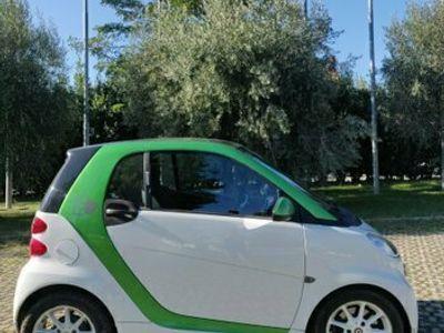 usata Smart ForTwo Electric Drive -con garanzia-
