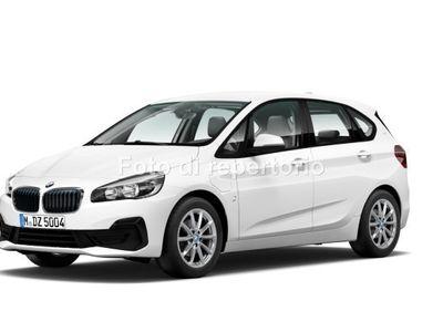 usata BMW 225 SERIE 2 ACTIVE TOURER Serie 2 Active tourer xe iPerformance Advantage