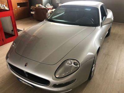 usata Maserati Coupé 4.2 V8 32V Cambiocorsa, km 67.000 GARANTITI