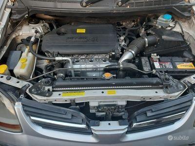 usata Nissan Almera Tino 2.2