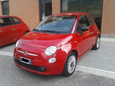 usata Fiat 500 1.2 Pop rif. 9804986