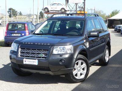 używany Land Rover Freelander 2 TD4 112Kw 98.000Km - 2009