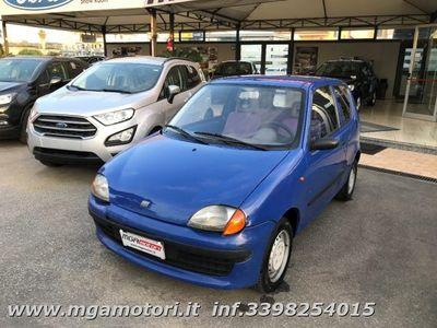 usata Fiat Seicento 600900i cat Young rif. 9601255