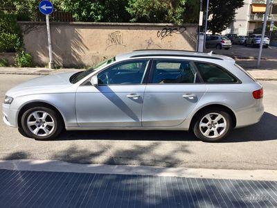 begagnad Audi A4 A4 2.0 TDI 143CV F.AP. Ambiente