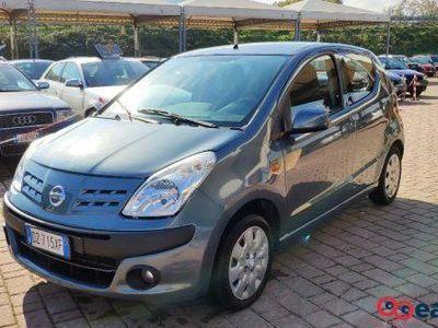 usado Nissan Pixo 1.0 5 porte GPL Eco Easy rif. 10842524