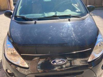 usata Ford Ka 2ª serie - 2012