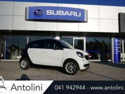 usata Smart ForFour Passion 52Kw