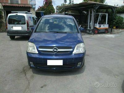 usata Opel Meriva BENZ/GPL FULL OPTIONAL 2003