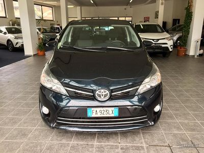 usata Toyota Verso Verso 1.6 D-4D Style