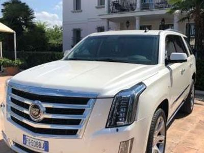 usata Cadillac Escalade 6.2L V8 AT AWD Premium