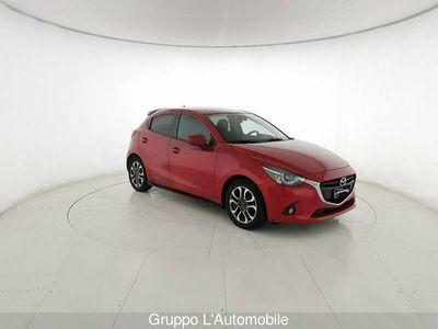 usata Mazda 2 2 III 20151.5 Exceed 90cv auto