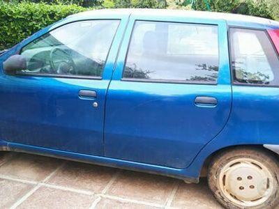 usata Fiat Punto 1.1