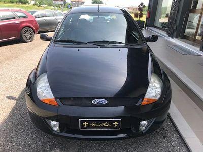 usata Ford SportKa 1.6