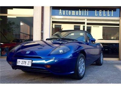 usata Fiat Barchetta 1.8 16v Bellissima Usato