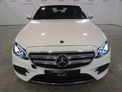 used Mercedes 220 Classe E Station Wagond 4Matic Auto Premium All-Terrain usato