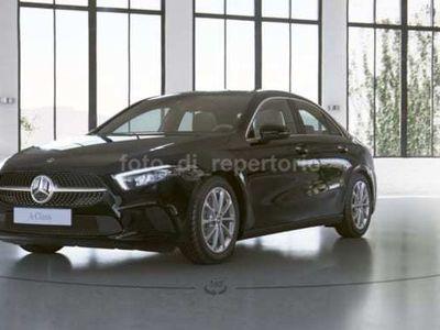 usata Mercedes A250 CLASSE A BERLINAe EQ-POWER Automatic Sport