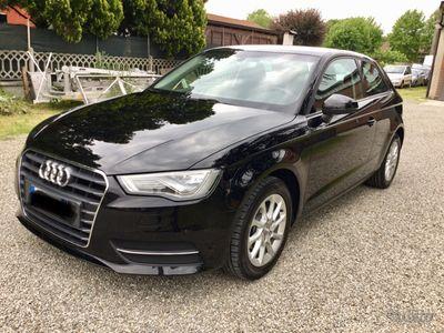 usata Audi A3 1.6 TDI Attraction Full Optional - 2016
