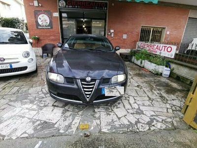 usata Alfa Romeo GT 1.9 jtdm