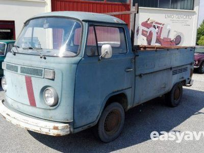 used VW T2 cassonato Silea