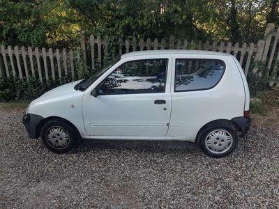 usata Fiat 600 base