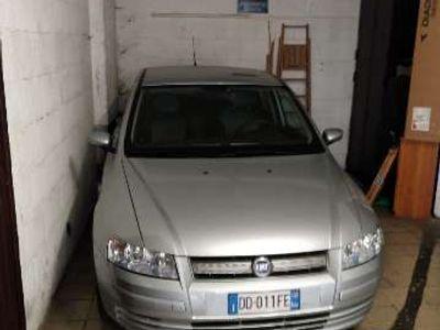 usata Fiat Stilo 1.9 MJT 120 CV 5 porte Active