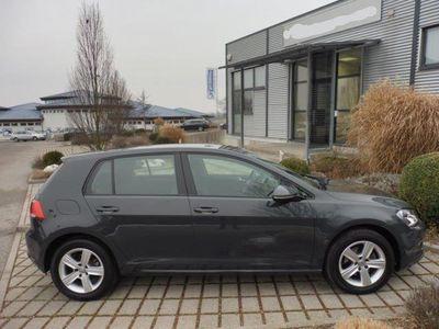 usata VW Golf 2.0 TDI 5p. BlueMotion Tec GARANTITA