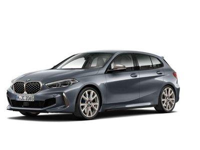 usata BMW M135 Serie 1 (F40) i xdrive