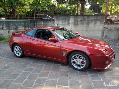 usado Alfa Romeo GTV asi