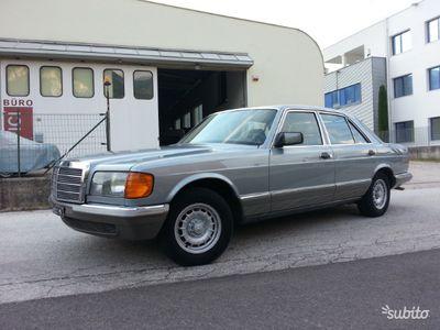 usata Mercedes 280 280 SE