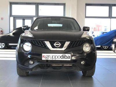 usado Nissan Juke 1.5 dci start&stop acenta (2014/06 -> 2016/06) 1.5 DCI START&STOP ACENTA (2014/06 -> 2016/06)