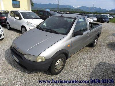 used Fiat Strada TD 70 cat Pick-up