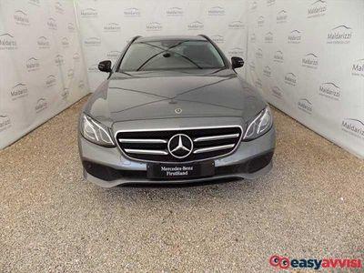 usado Mercedes E220 s.w. auto business sport diesel