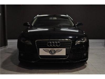 usata Audi A4