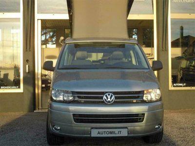 usata VW California T5BEACH 140 CV