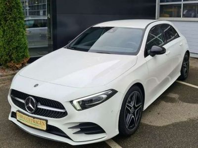 usata Mercedes A250 Automatic Business AMG Line