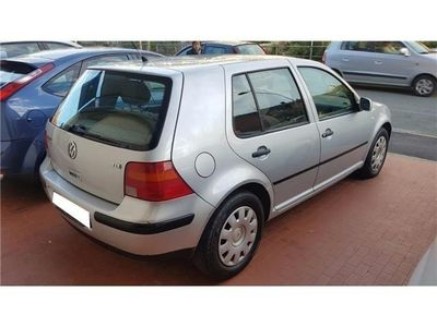 gebraucht VW Golf 1.9 TDI/110 CV cat 5p. Comfortline