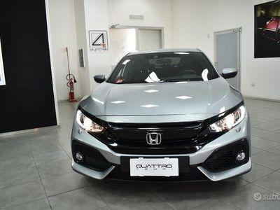 usata Honda Civic 1.6 5 porte Elegance Navi PROMO FINA