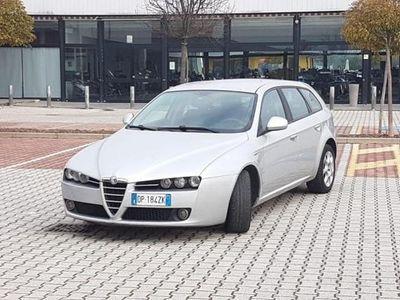 used Alfa Romeo 159 Sportwagon 1.9 Jtdm
